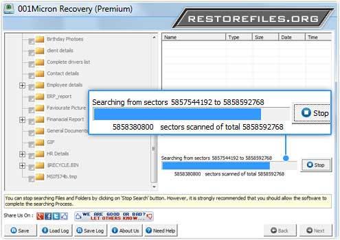 Windows 7 Restore File Software 6.1.1.3 full